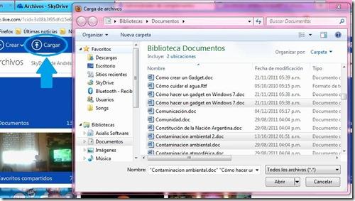 Mi SkyDrive (6)