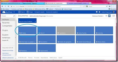 Mi SkyDrive (8)